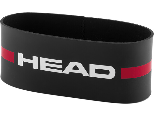 Head Neo Bandana, black-red
